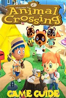 Animal Crossing: New Horizons PDF