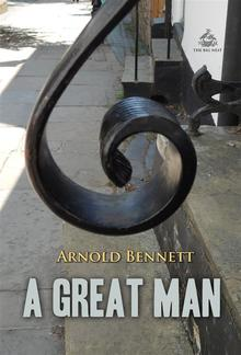A Great Man PDF