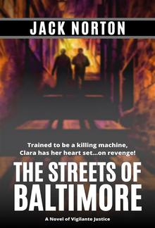 The Streets Of Baltimore: A Novel of Vigilante Justice PDF