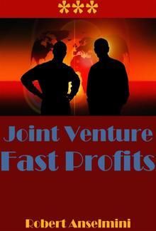 Joint Venture Fast Profits PDF