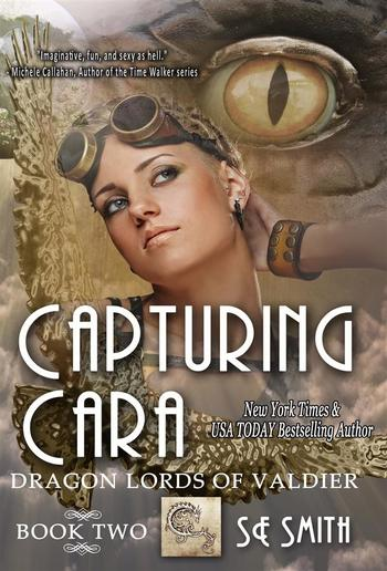 Capturing Cara PDF