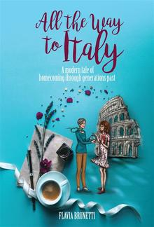 All the Way to Italy PDF