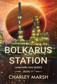 Bolkarus Station PDF