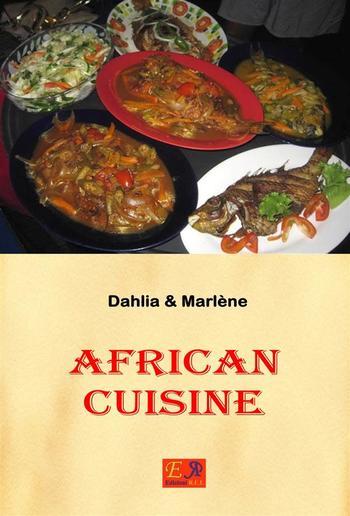 African Cuisine PDF