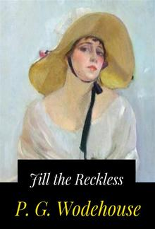 Jill the Reckless PDF