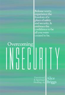 Overcoming Insecurity PDF