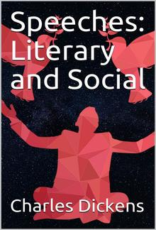 Speeches: Literary and Social PDF