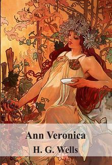 Ann Veronica PDF