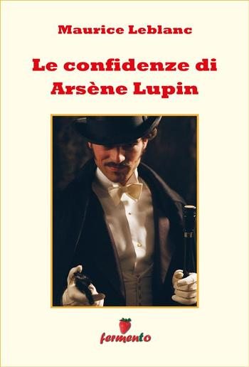 Le Confidenze Di Arsene Lupin Pdf Media365