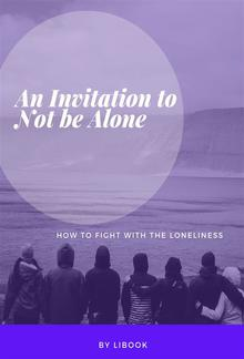 An Invitation to Not be Alone PDF
