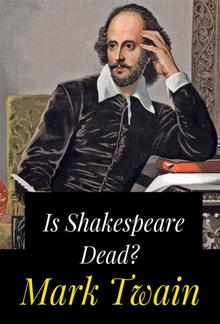 Is Shakespeare Dead? PDF