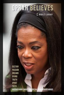 Oprah Believes - Oprah Quotes PDF