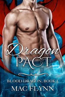 Dragon Pact: Blood Dragon, Book 1 PDF