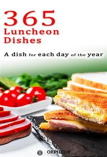 365 Luncheon Dishes PDF