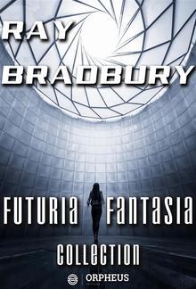 Futuria Fantasia Collection PDF