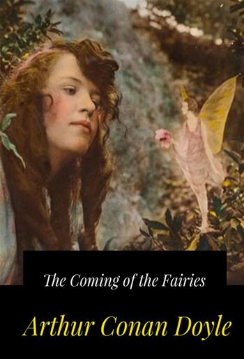 The Coming of the Fairies PDF