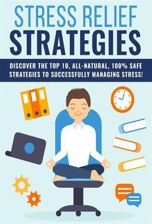 Stress Relief Strategies PDF
