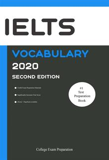 IELTS Vocabulary 2020 Second Edition PDF