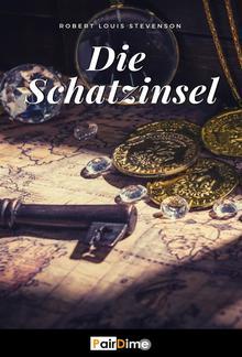 Die Schatzinsel (Illustrated) PDF