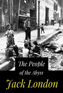The People of the Abyss PDF