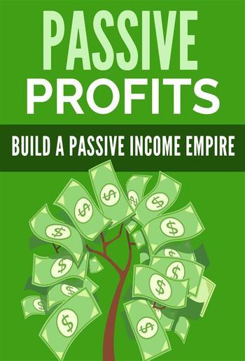 Passive Profits PDF