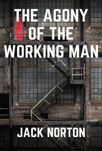 The Agony Of The Working Man PDF