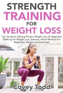 Strength Training for Weight Loss PDF