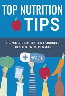 Top Nutrition Tips PDF
