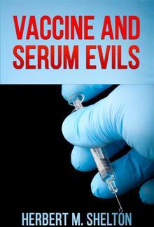 Vaccine and Serum Evils PDF