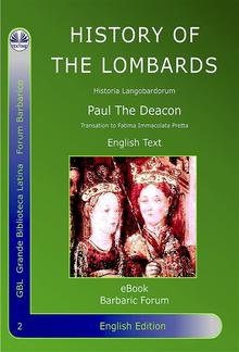 History Of The Lombards PDF