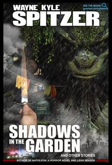 Shadows in the Garden PDF