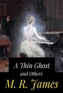 A Thin Ghost and Others PDF