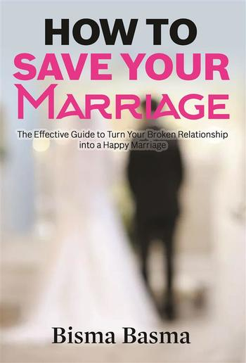 How to Save Your Marriage PDF