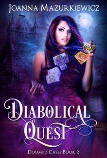 Diabolical Quest PDF