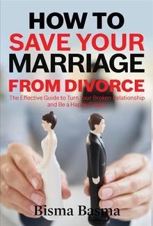 How to Save Your Marriage from Divorce PDF