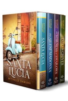The Santa Lucia Series Complete Boxset PDF
