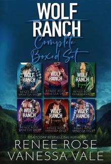 Wolf Ranch Complete Boxed Set PDF