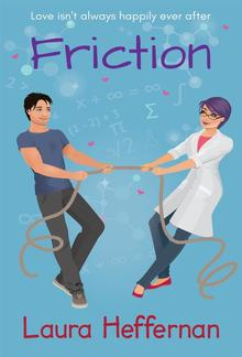 Friction: Because Love isn't Always Sunshine and Roses PDF
