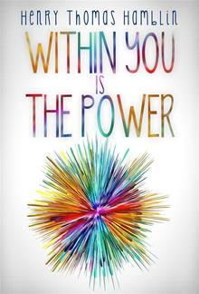 Within You is the Power - The Complete Edition PDF