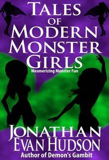 Tales of Modern Monster Girls PDF