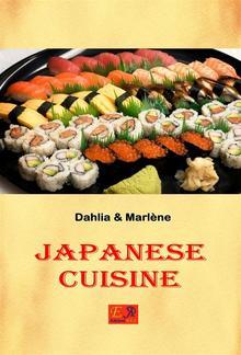 Japanese Cuisine PDF