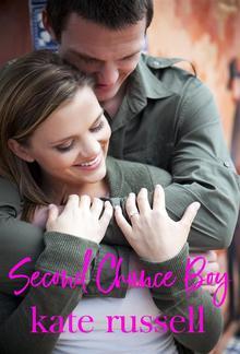 Second Chance Boy PDF