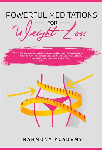 Powerful Meditations for Weight Loss PDF