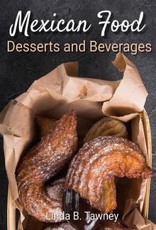 Mexican Food Desserts and Beverages PDF