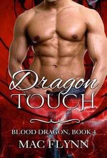 Dragon Touch: Blood Dragon, Book 4 PDF