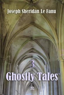 Ghostly Tales PDF