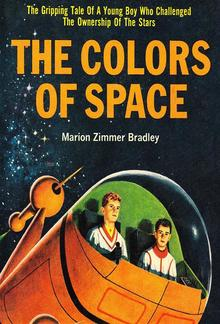 The Colors of Space PDF
