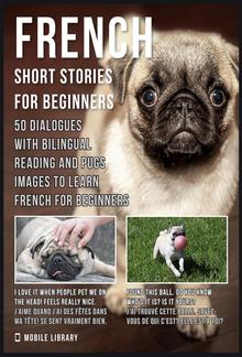 French Short Stories for Beginners PDF