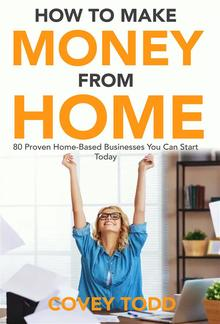 How to Make Money from Home PDF