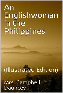 An Englishwoman in the Philippines PDF